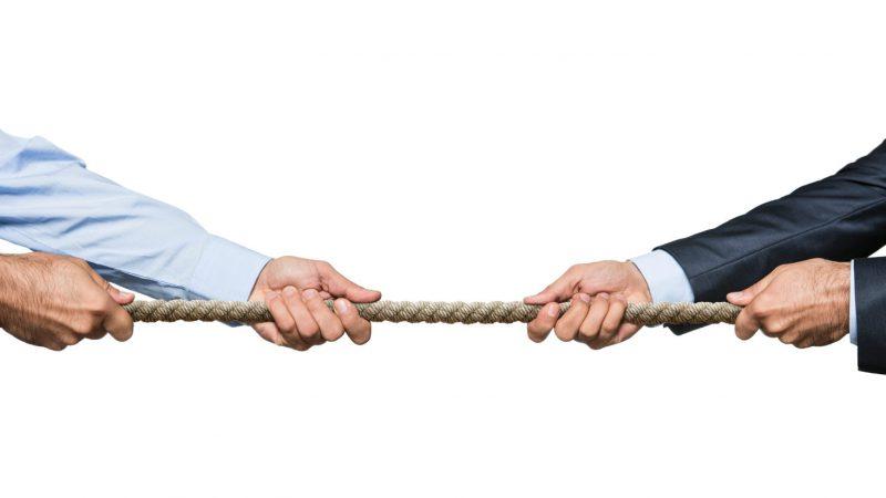 Pakt społeczny zakończony fiaskiem rozmów